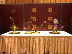 新花「花がさね」参考作品