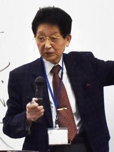 岡田脩克副総裁