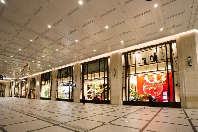 阪急 百貨店 梅田
